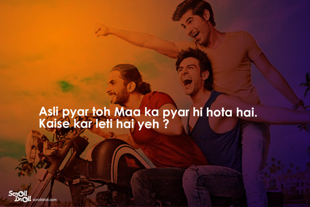 10 Best Dialogues From Pyaar Ka Punchnama 2
