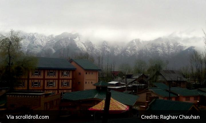 NIT Srinagar - 16