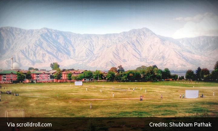 NIT Srinagar - 19