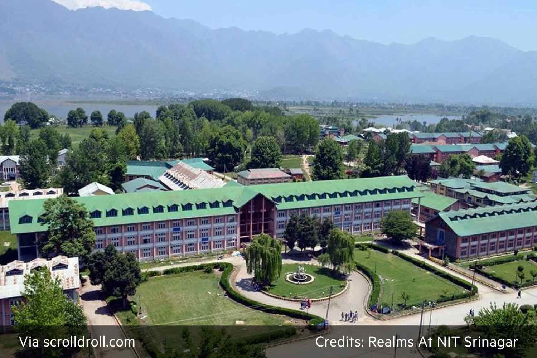 NIT Srinagar (2)