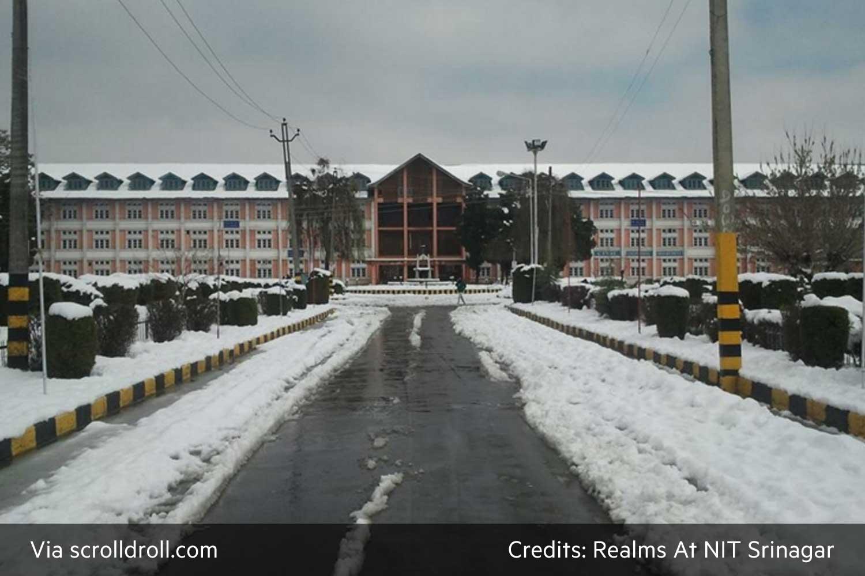NIT Srinagar (3)