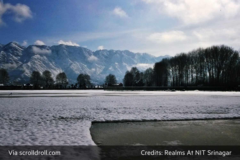 NIT Srinagar (5)