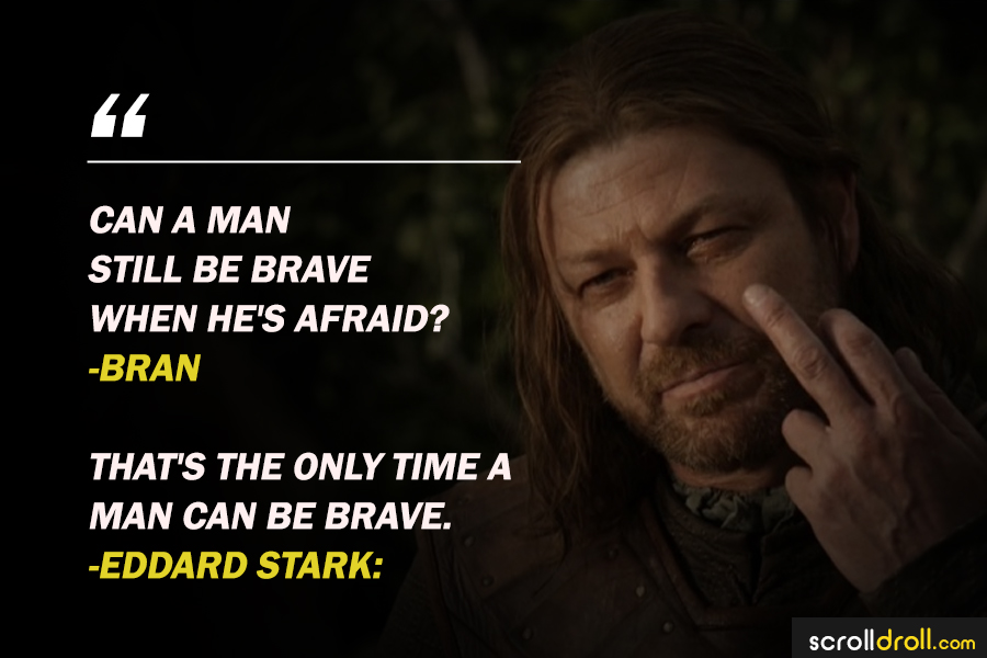 Game of Thrones Quotes (3) - Stories for the Youth!