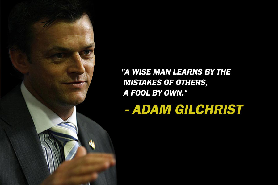 Legend Quotes Fascinating 48 Powerful Quotes From The Legends Of Cricket