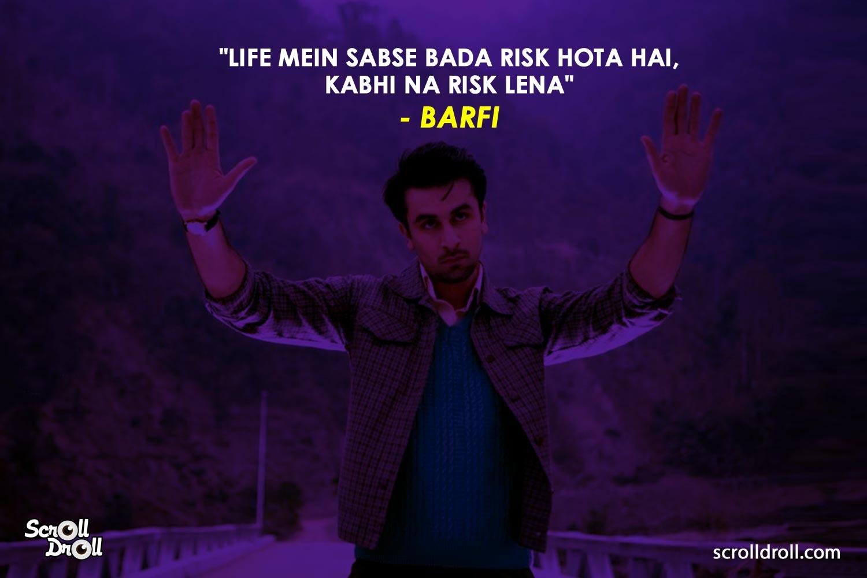Bollywood Inspirational Dialogues (10)