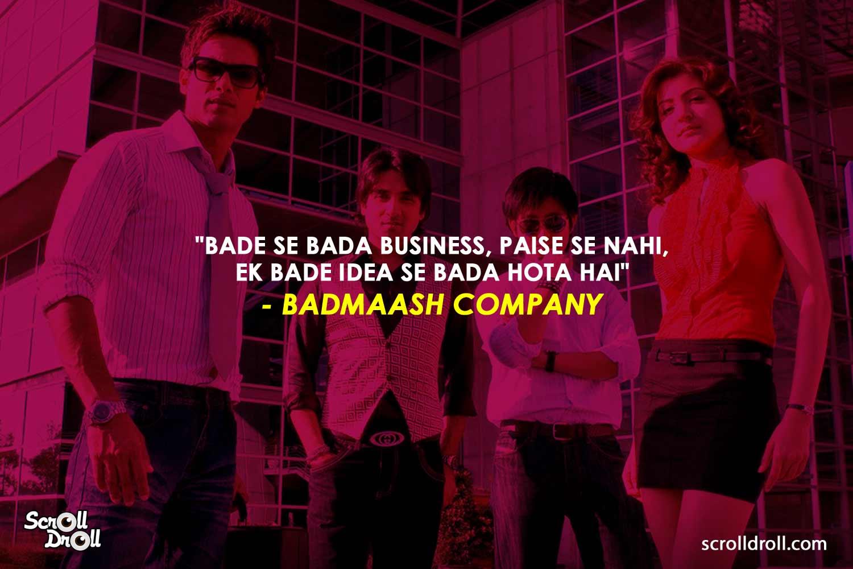Bollywood Inspirational Dialogues (4)