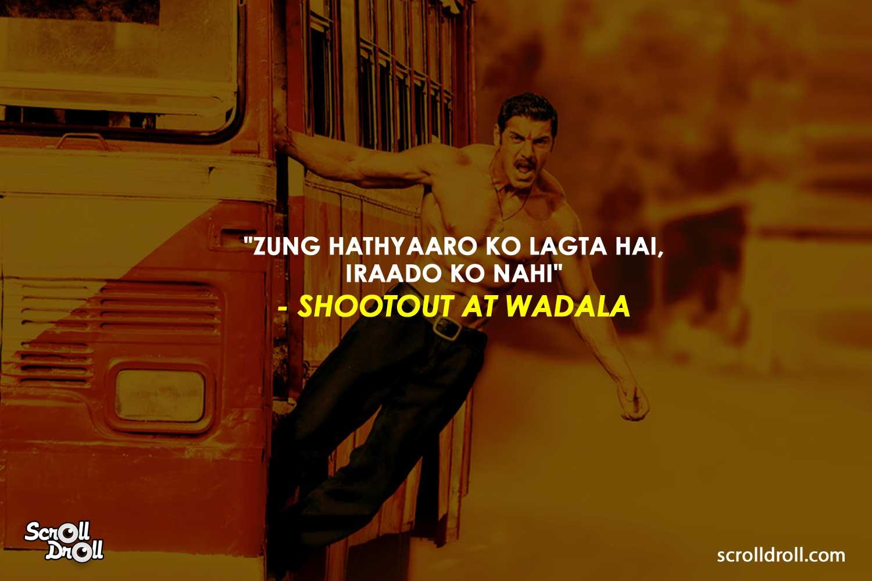Bollywood Inspirational Dialogues (9)