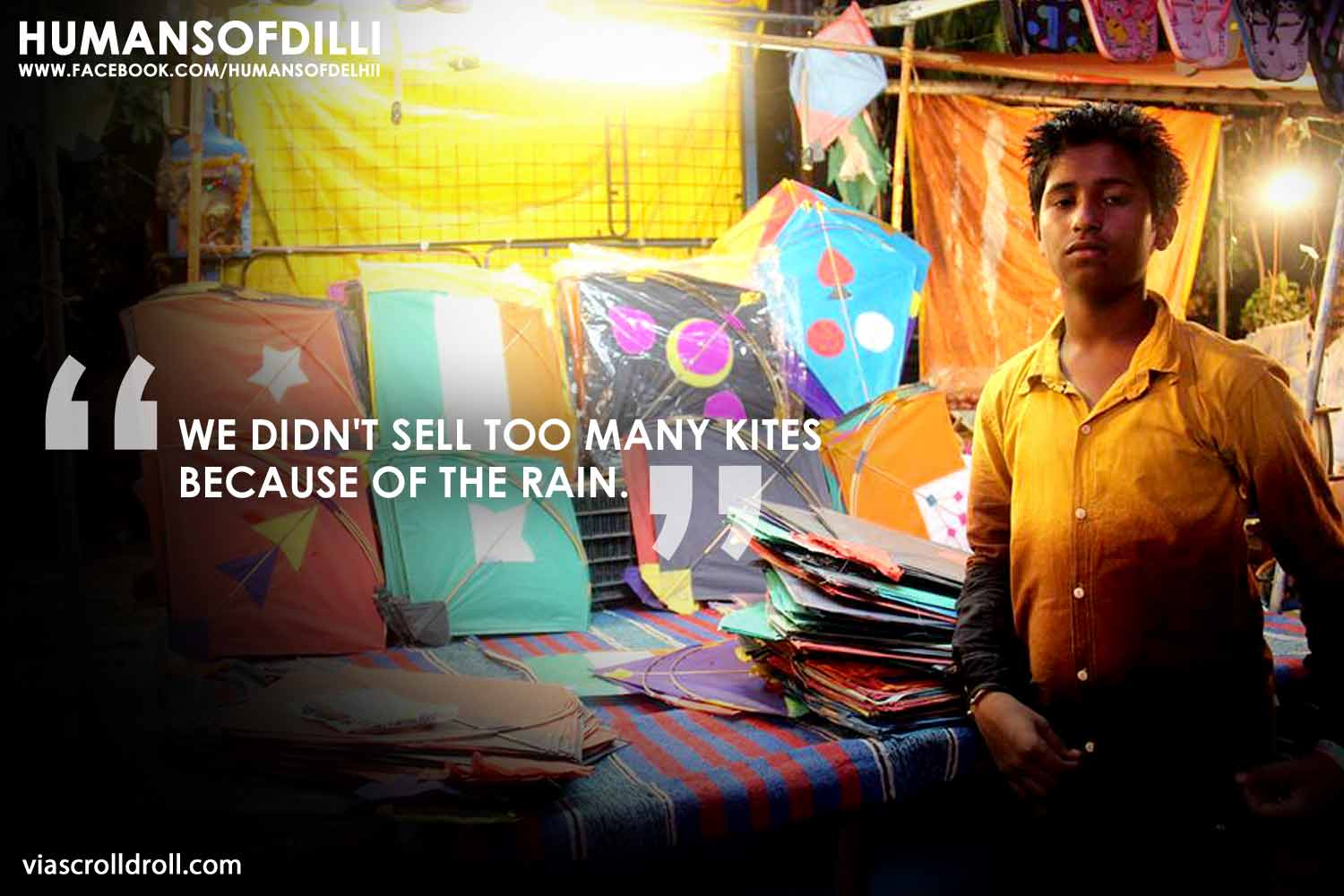 Humans of Dilli (3)