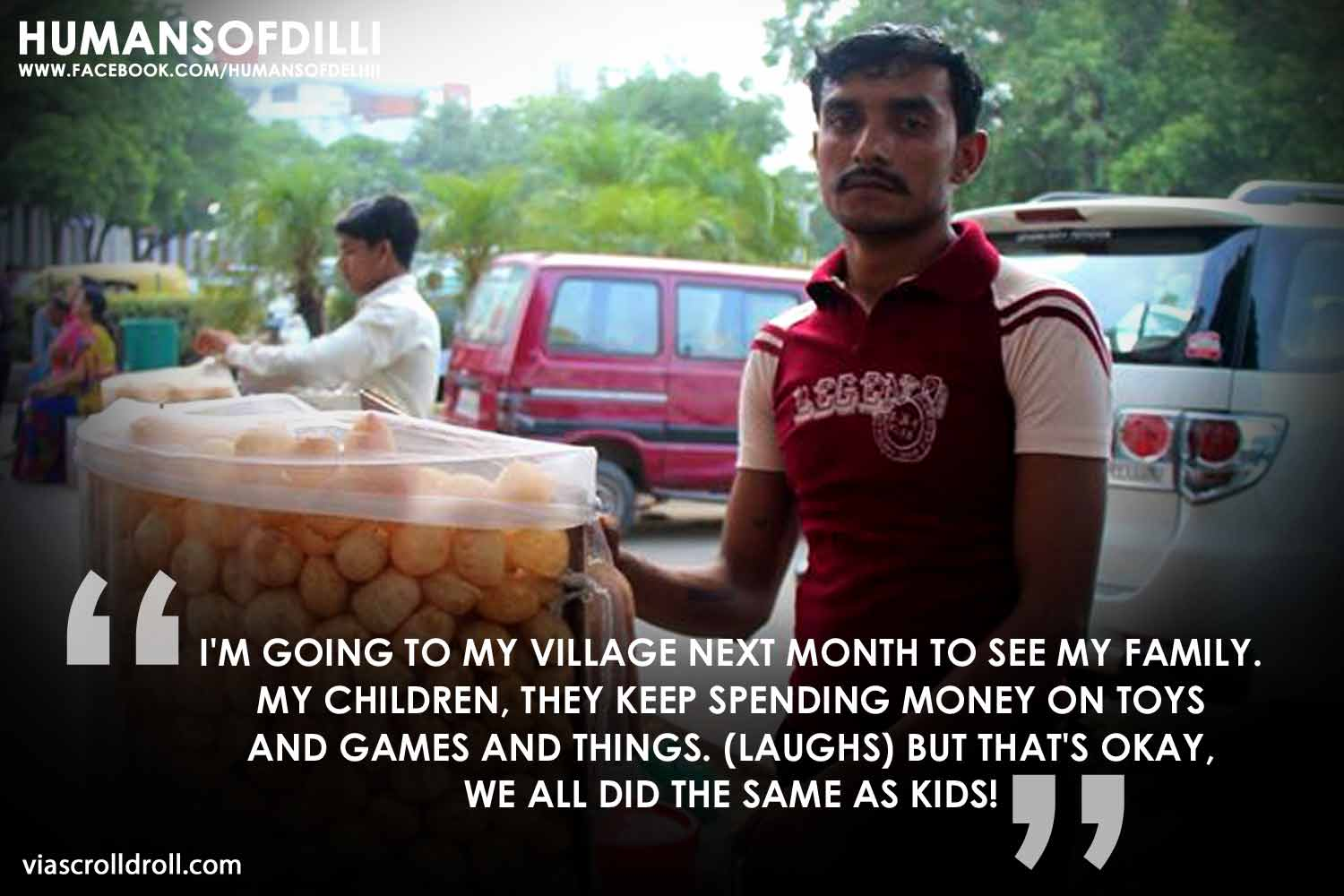 Humans of Dilli (7)