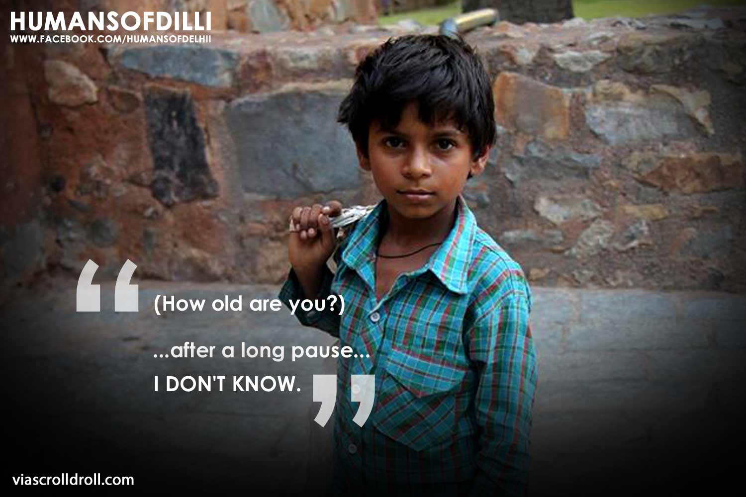 Humans of Dilli (9)