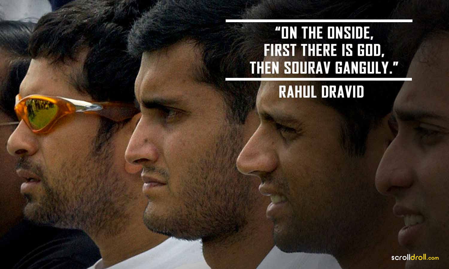 Quotes on Sourav Ganguly (10)