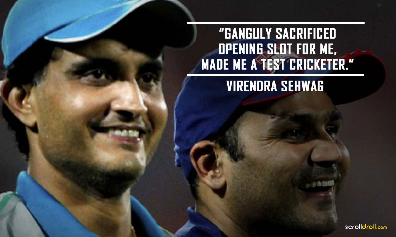Quotes on Sourav Ganguly (13)