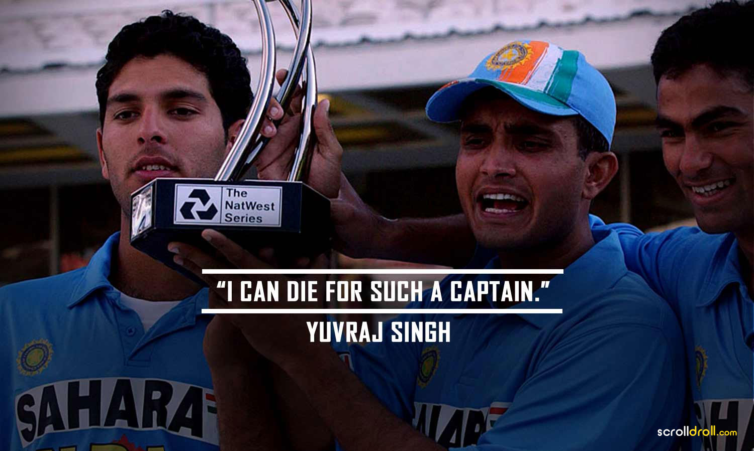 Quotes on Sourav Ganguly (14)