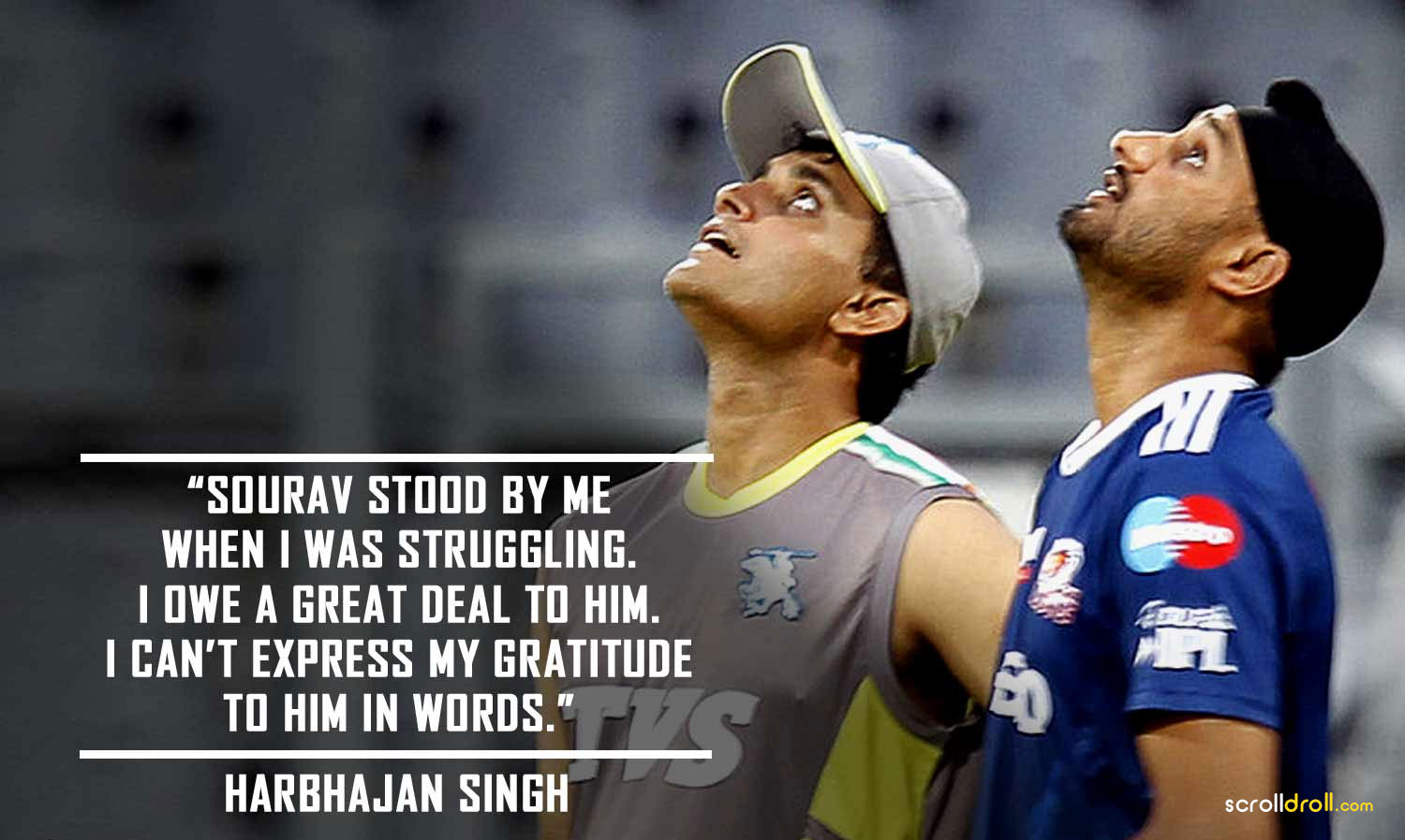 Quotes on Sourav Ganguly (15)