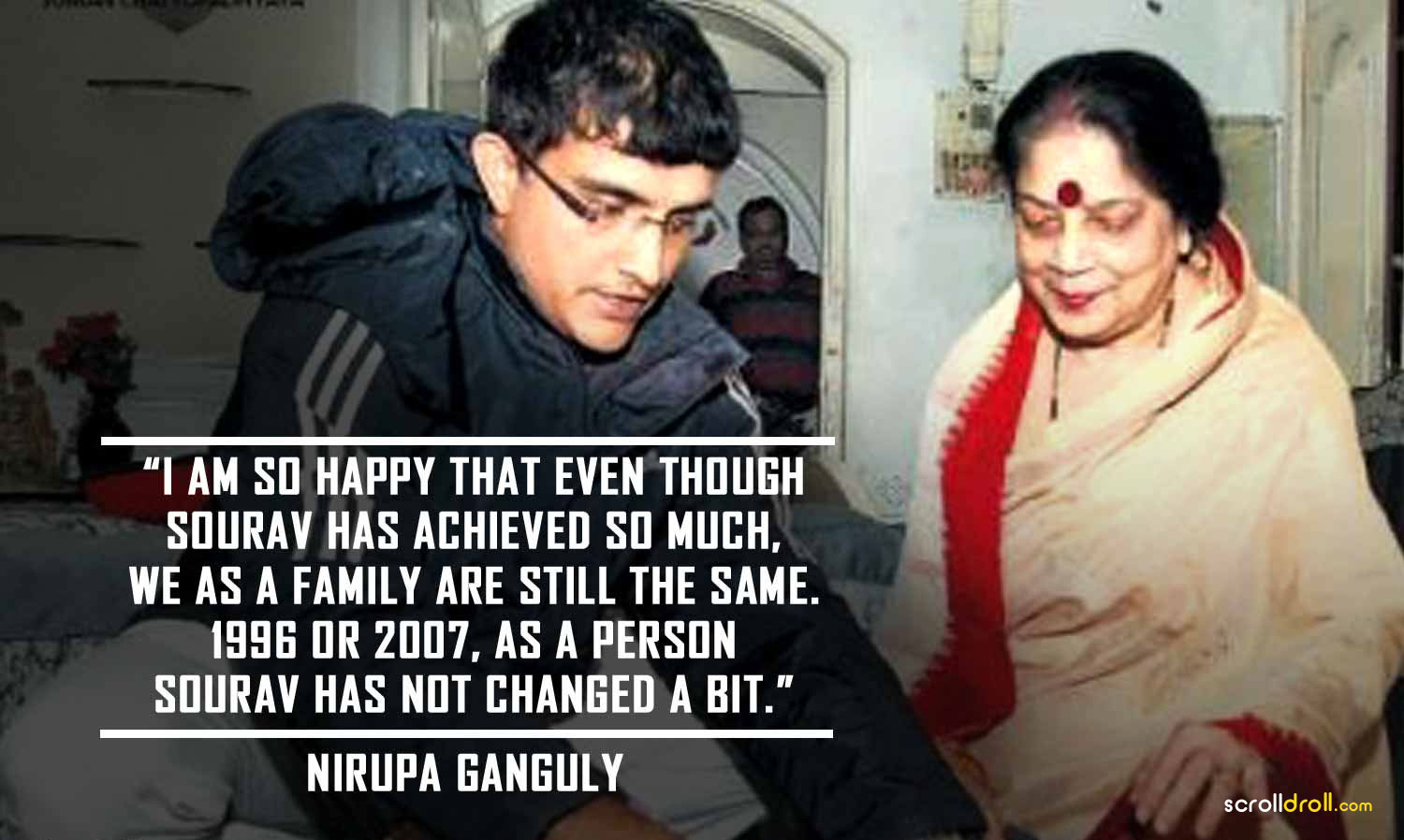 Quotes on Sourav Ganguly (6)