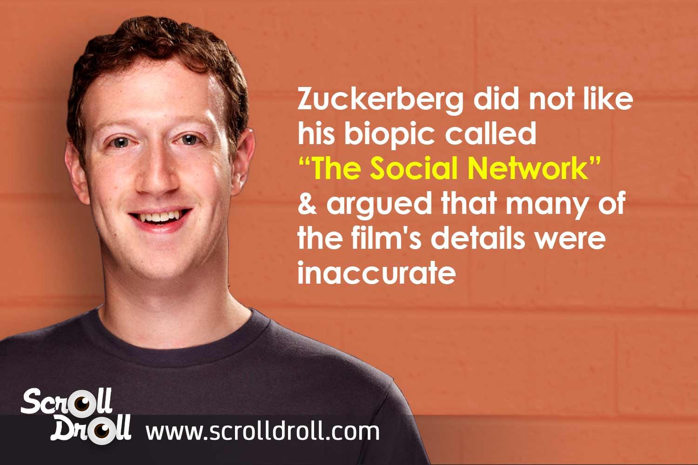 Zuckeberg Facts (10)