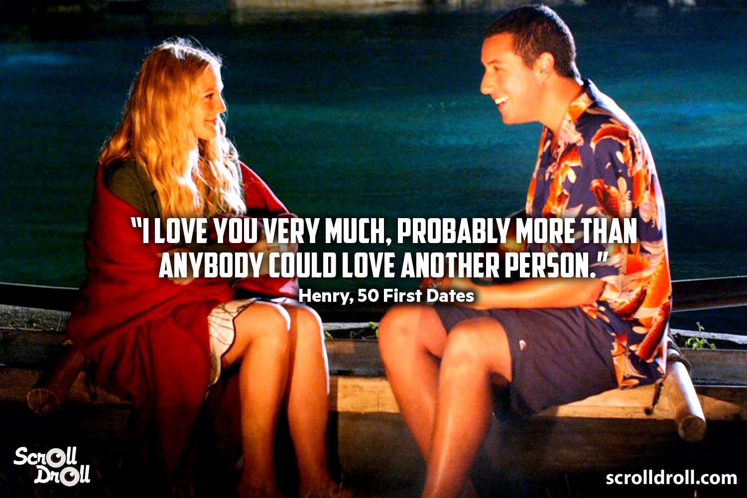 Romantic Hollywood Dialogues (4)