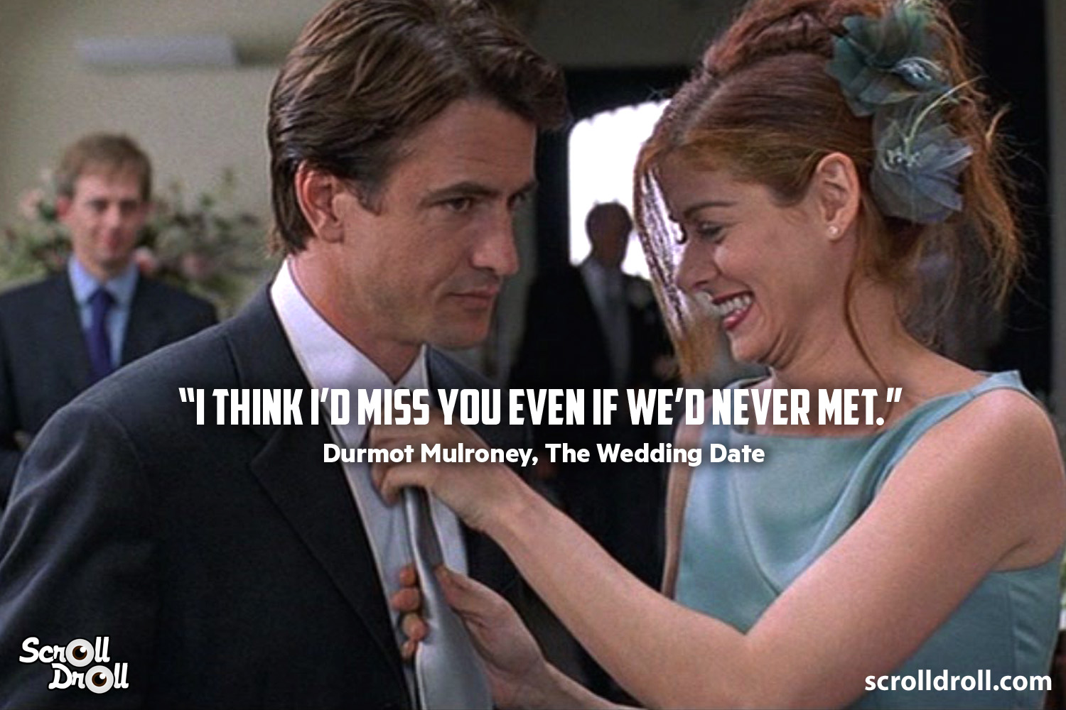 Romantic Hollywood Dialogues (9)