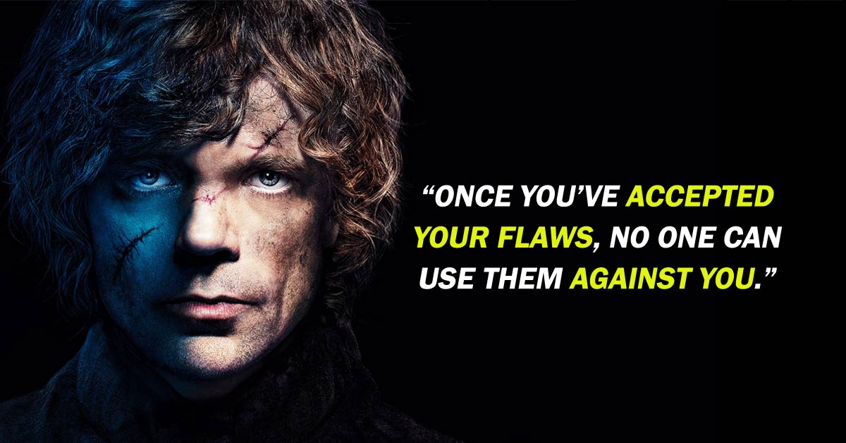 Tyrion Lannister Featured