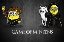 Game Of Thrones Minions
