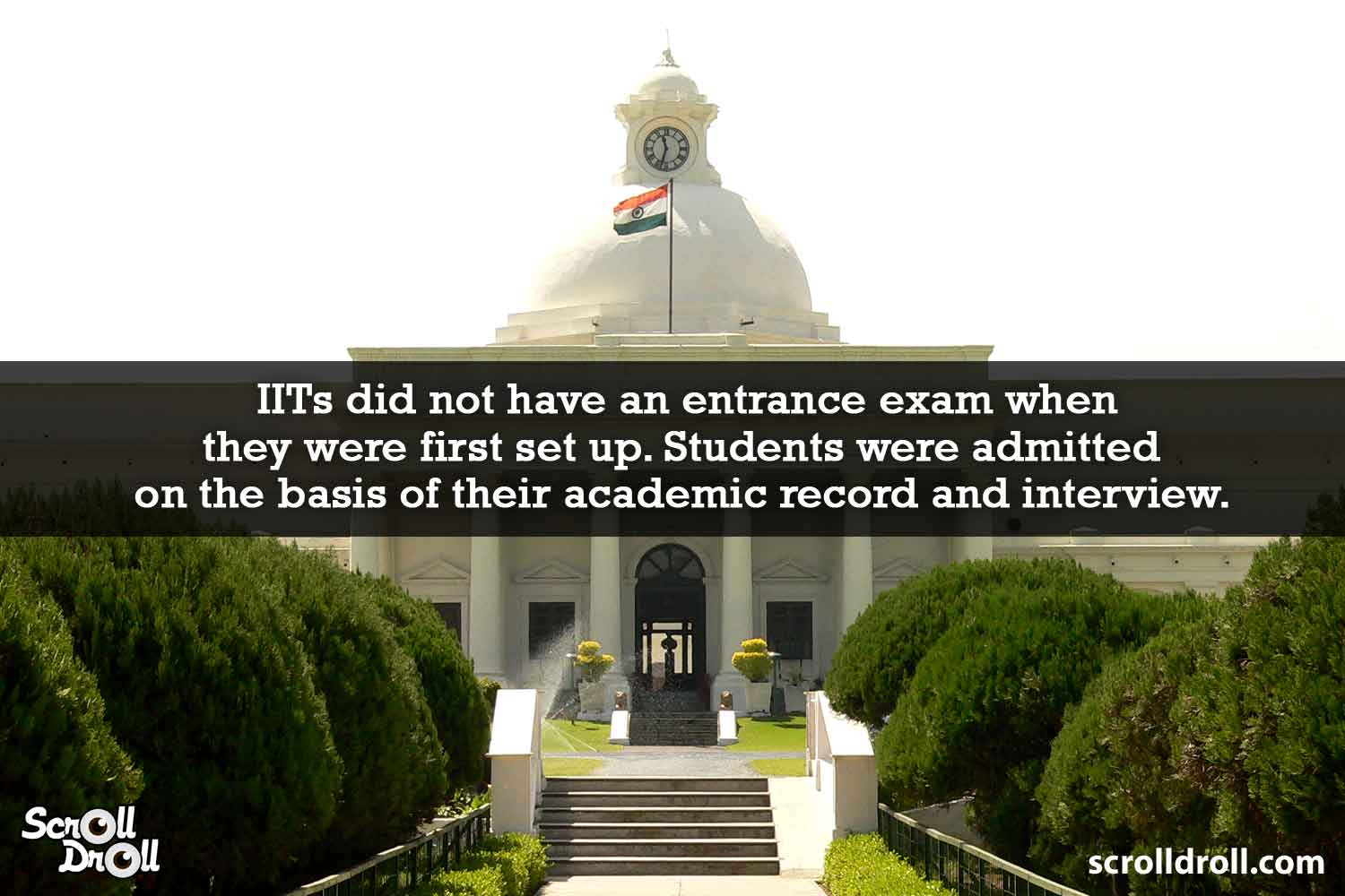 IIT Interesting Facts (1)