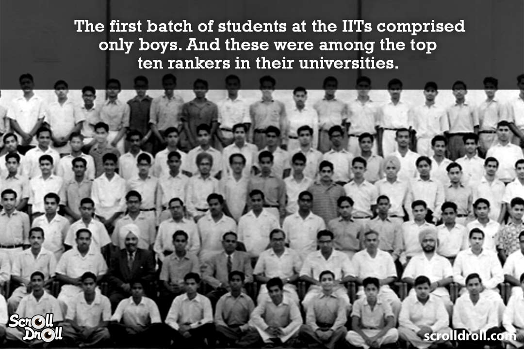 IIT Interesting Facts (2)