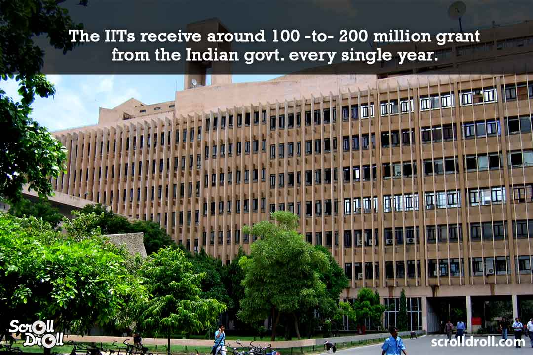 IIT Interesting Facts (4)