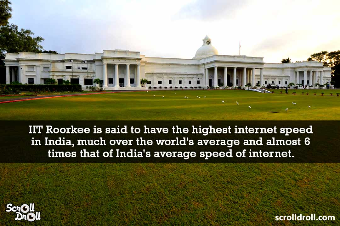IIT Interesting Facts (5)