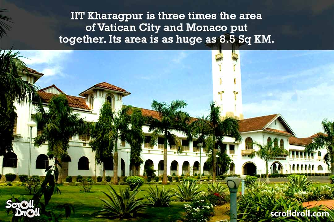 IIT Interesting Facts (7)