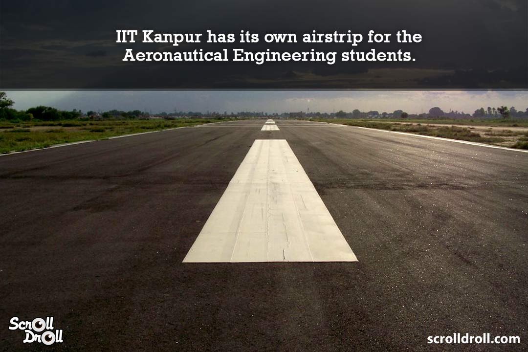 IIT Interesting Facts (8)