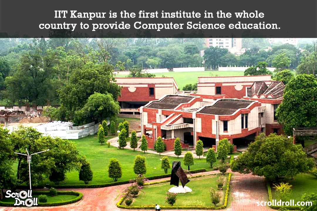 IIT Interesting Facts (9)