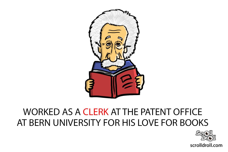 Facts about Albert Einstein