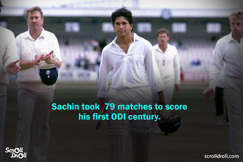 Sachin Tendulkar Interesting Facts (12)
