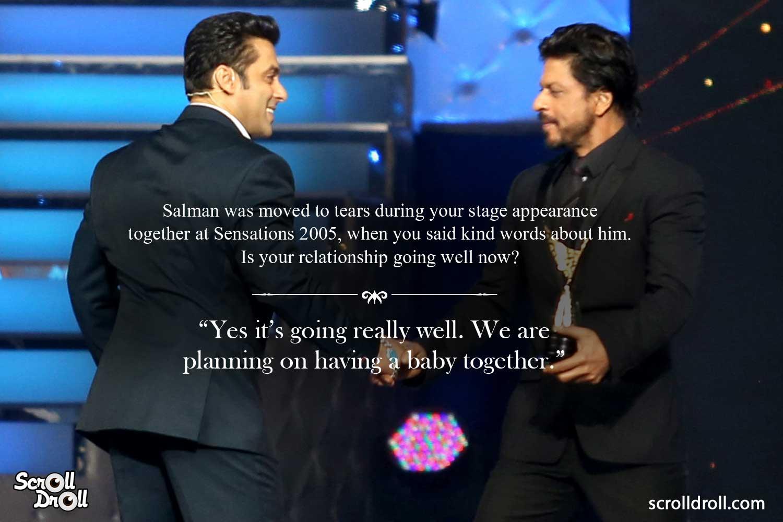 Shahrukh Khan Witty Lines (11)
