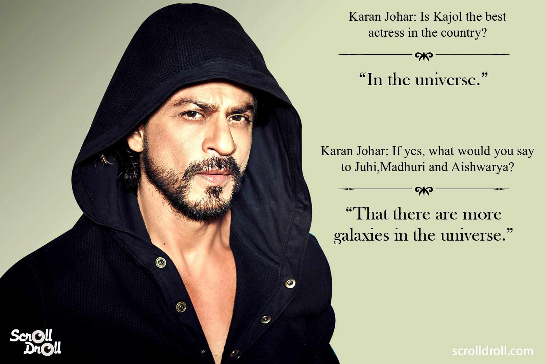 Shahrukh Khan Witty Lines (7)