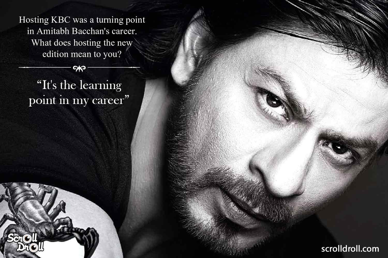 Shahrukh Khan Witty Lines (8)