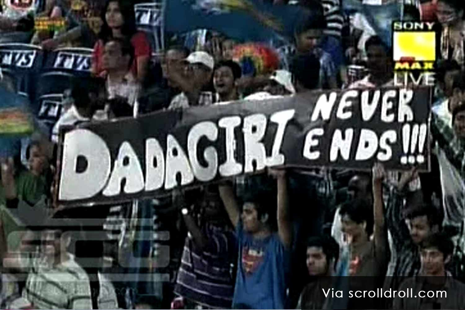 Witty Banners At Cricket Matches (6)