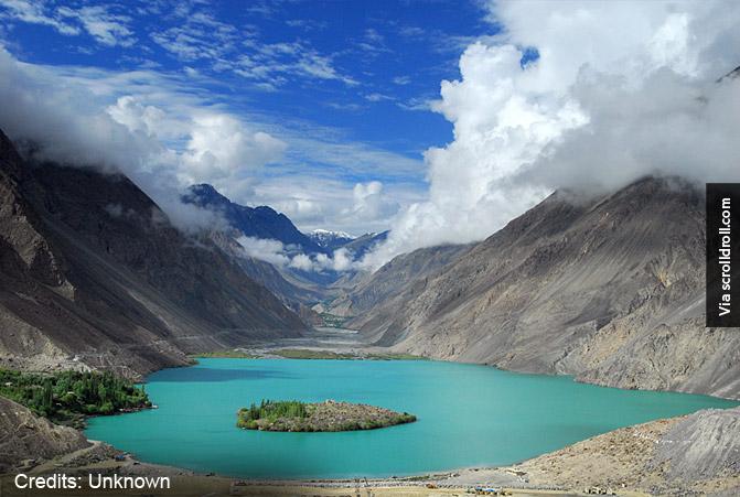 Satpara-Lake---Skardu,-Gilgit-Baltistan