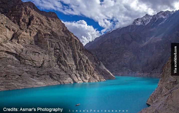 Upper-Hunza-Gilgit
