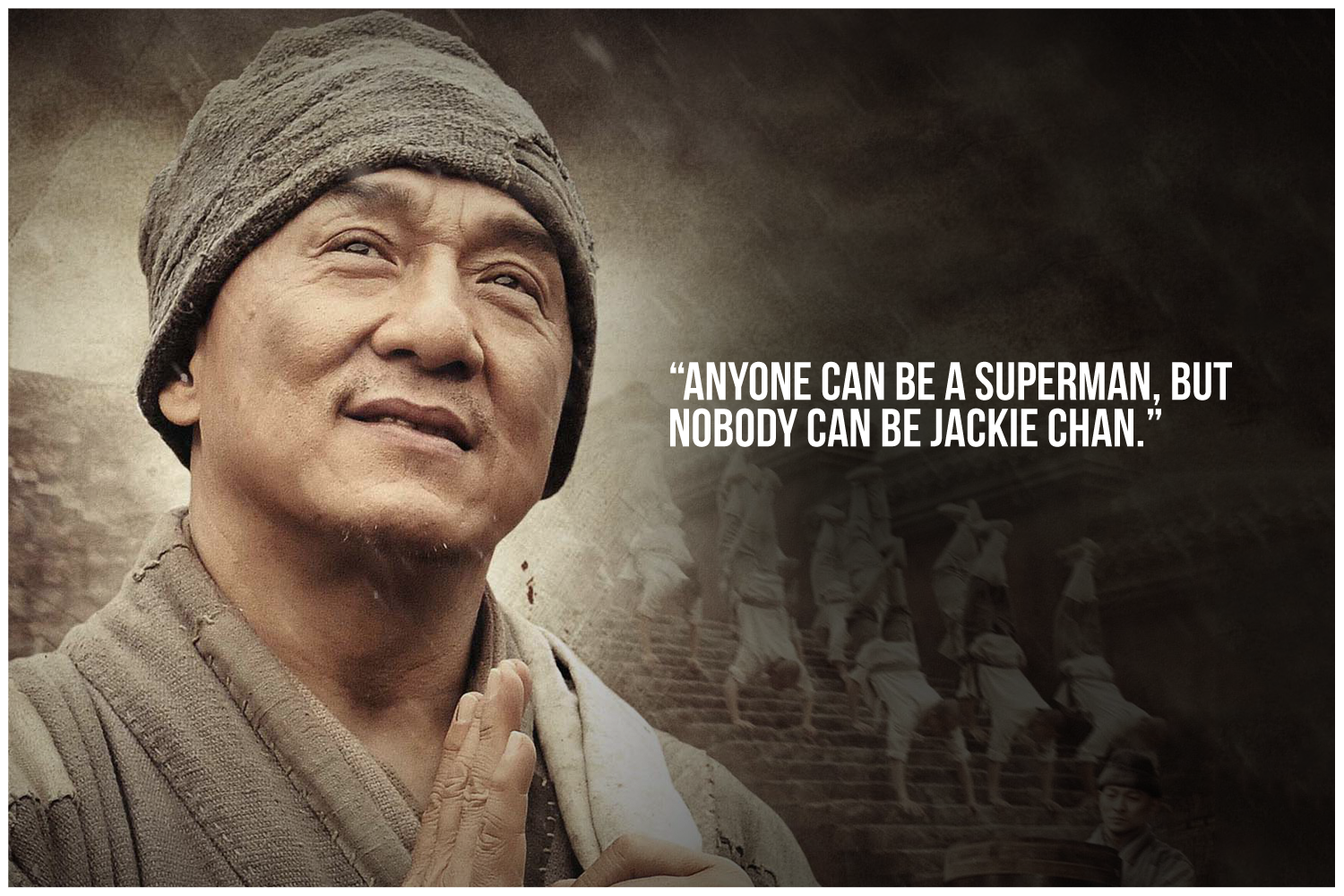 Jackie Chan Quotes Jackie Chan's Quote 3   ScrollDroll Jackie Chan Quotes