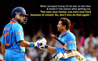 Sachin Tendulkar, A Hero Beyond 22 Yards