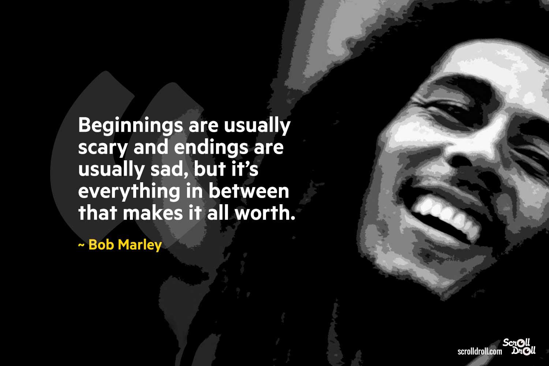 Bob Marley Quotes (7)