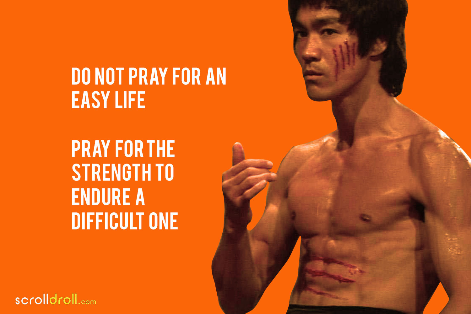 bruce lee quotes 10 - Stories for the Youth!
