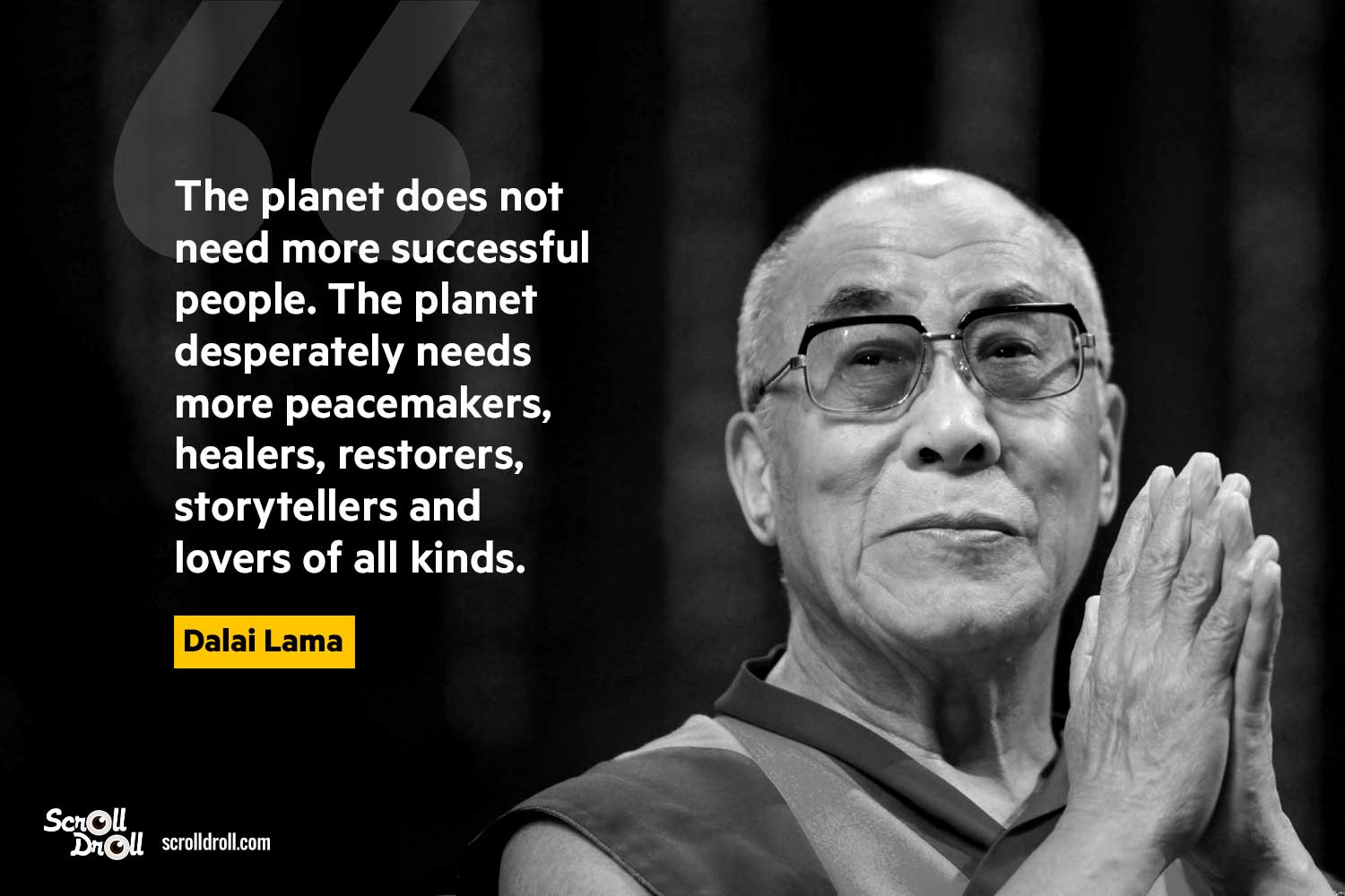 Citaten Dalai Lama : Powerful dalai lama quotes on life love and happiness hack