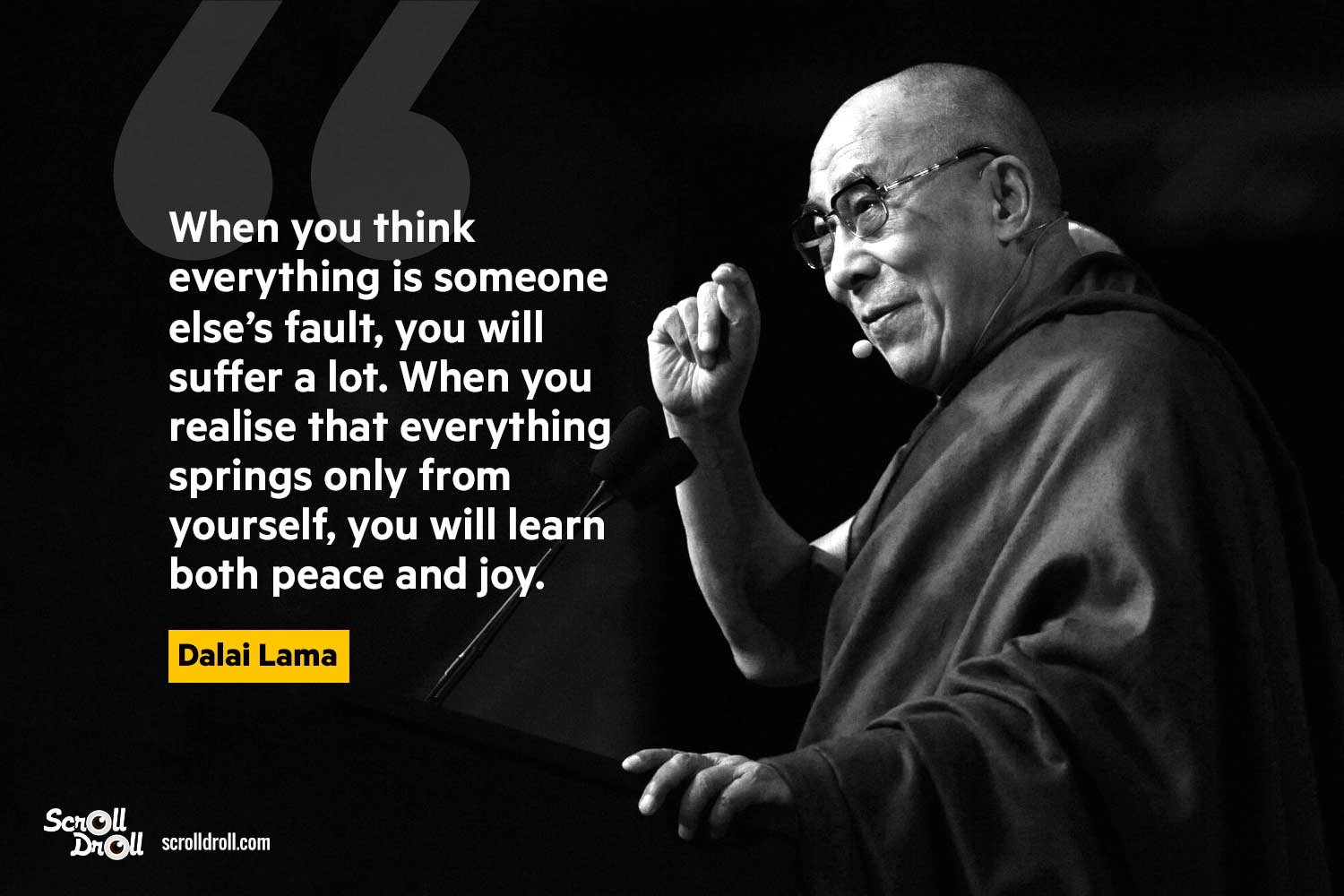 Citaten Dalai Lama : Dalai lama quotes stories for the youth