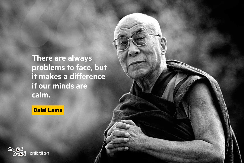 11 Dalai Lama Quotes On Love Life Compassion