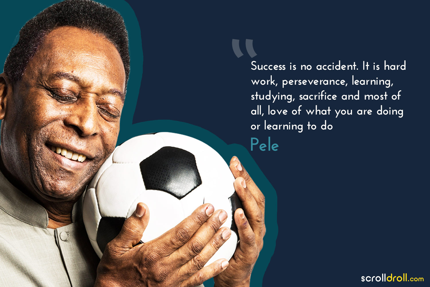 Powerful Quotes By Successful People-quote by pele