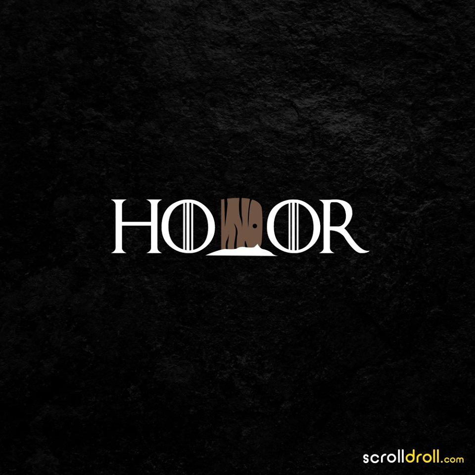 hodor-minimal-walppaper