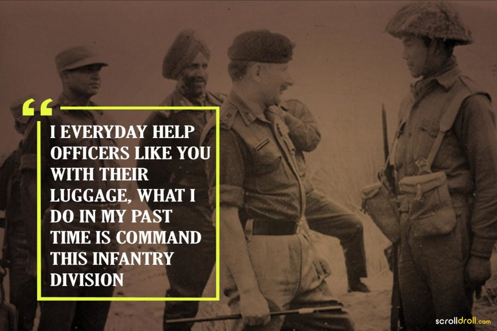 3f1138d9 18 Times Sam Manekshaw Showed He Was The Most Badass Army General Ever
