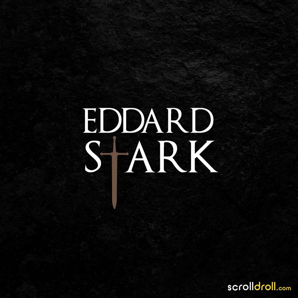 eddard stark- minimal-wallpaper